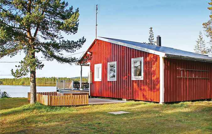 Holiday home nss49322