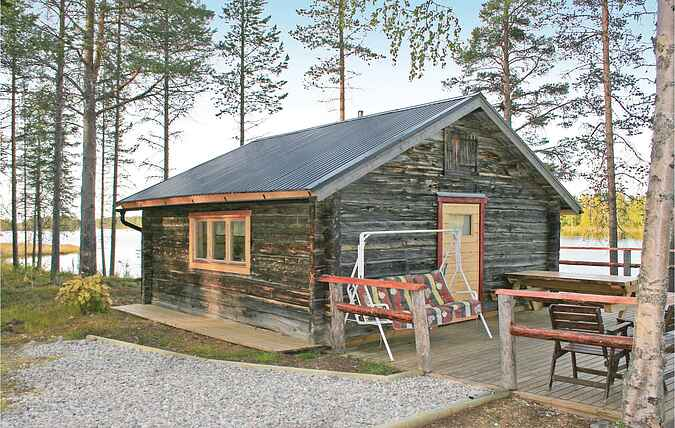 Holiday home nss49323