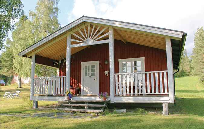 Holiday home nss49335