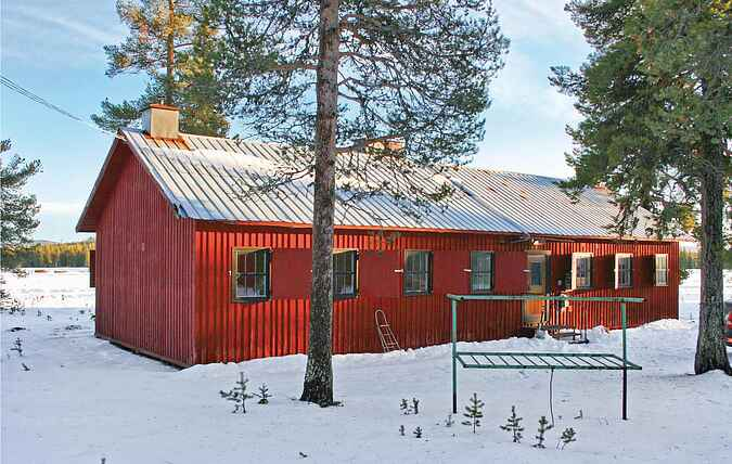 Holiday home nss49506