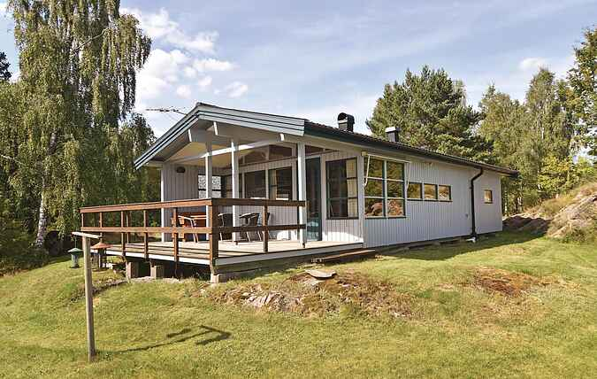 Holiday home nss50090