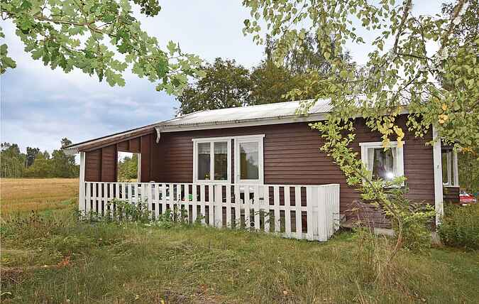Holiday home nss50092
