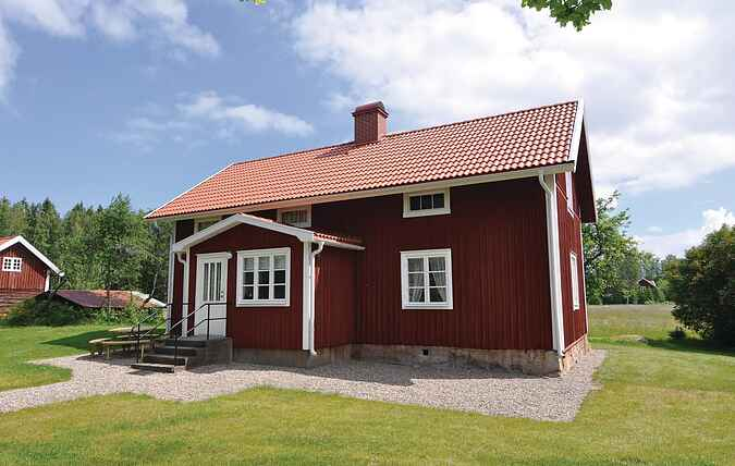Holiday home nss50100