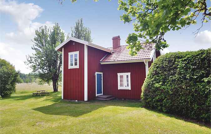 Holiday home nss50101