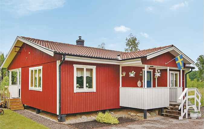 Holiday home nss50135