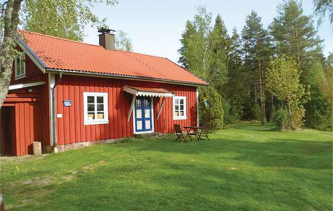Holiday home nss50149
