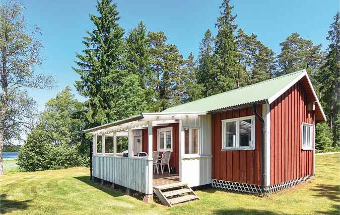 Holiday home nss50180