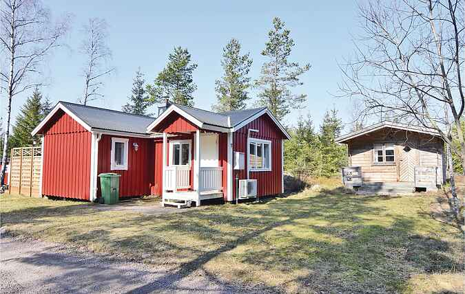 Holiday home nss50222