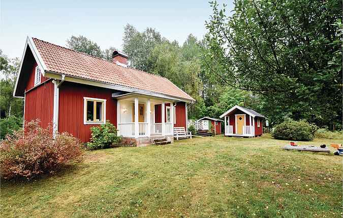 Holiday home nss50234