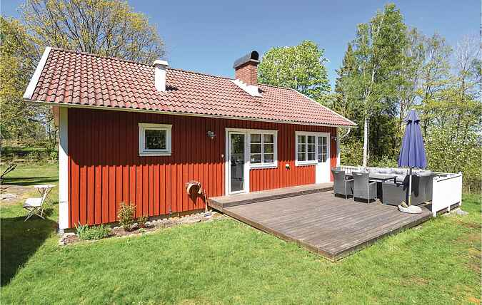 Holiday home nss50277