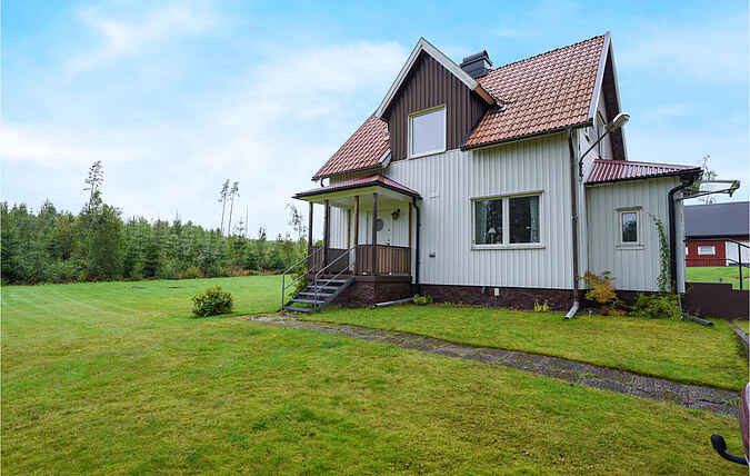 Holiday home nss50283