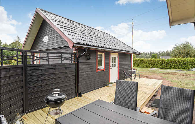 Holiday home nss50324