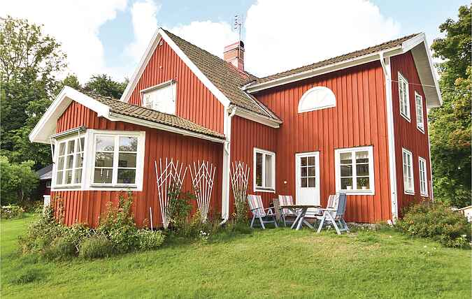 Holiday home nss57078