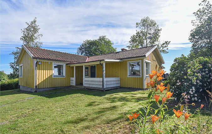 Holiday home nss57105