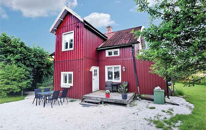 Holiday home nss57135