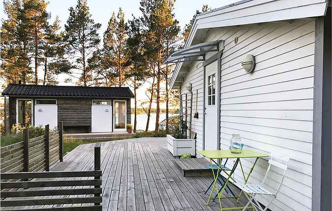 Holiday home nss60004