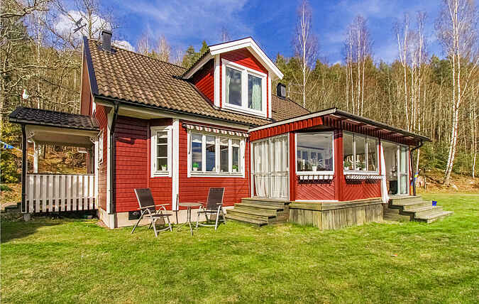 Holiday home nss60124