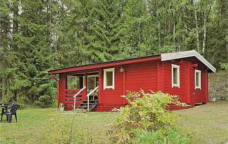 Holiday home nss64041