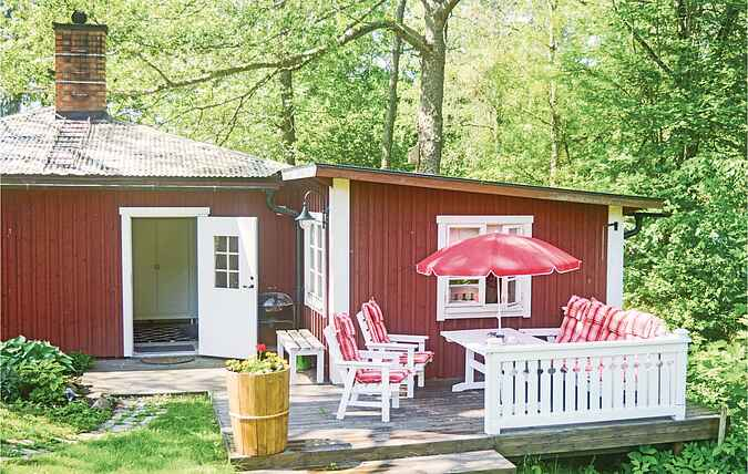 Holiday home nss67045