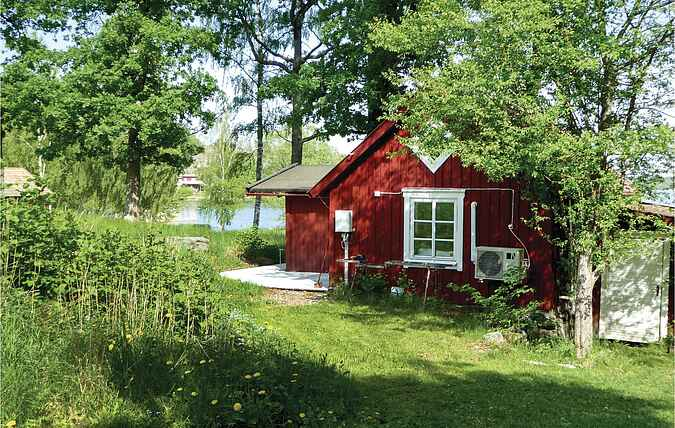 Holiday home nss67120