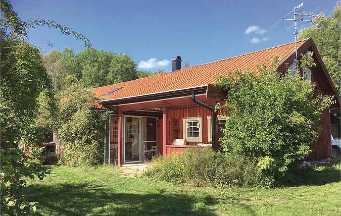 Holiday home nss67124