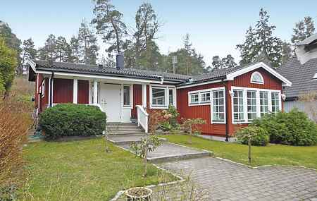 Holiday home nss70001