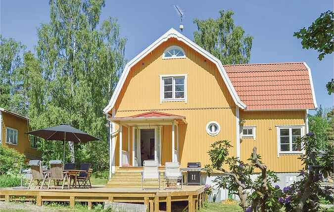 Holiday home nss70137