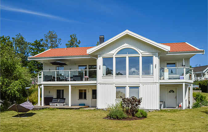 Holiday home nss70171