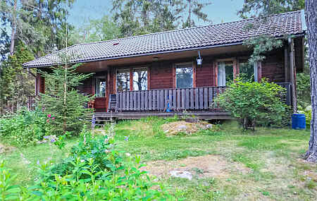 Holiday home nss70175