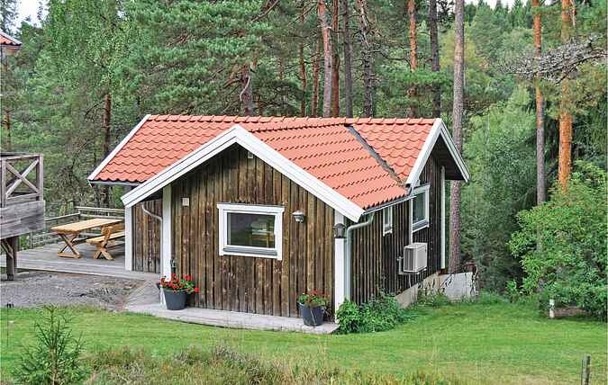 Holiday home nss73059