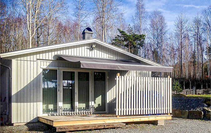 Holiday home nss80039