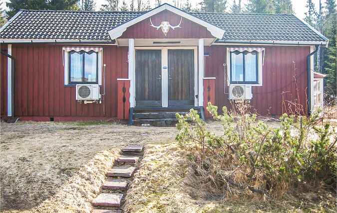 Holiday home nss84018