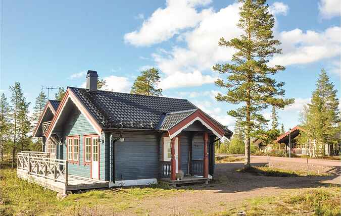 Holiday home nss84058