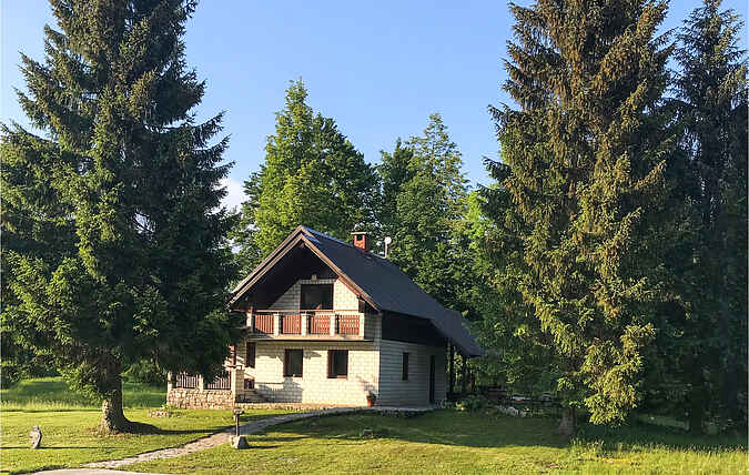 Holiday home nsser128