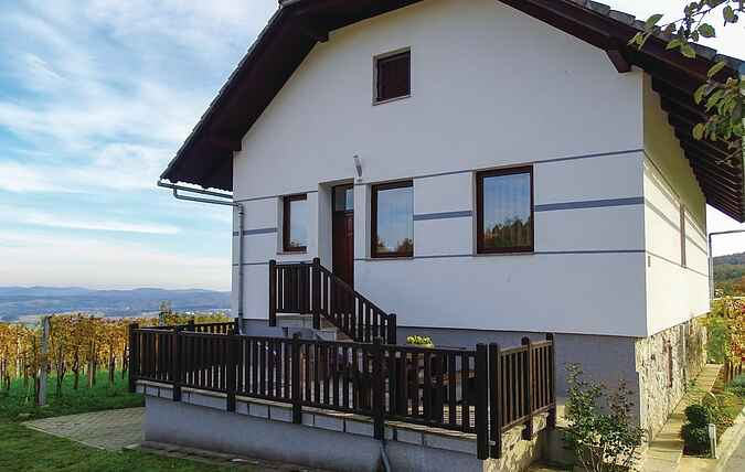 Holiday home nssse114
