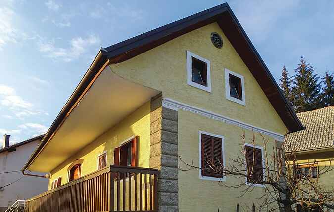 Holiday home nssse115