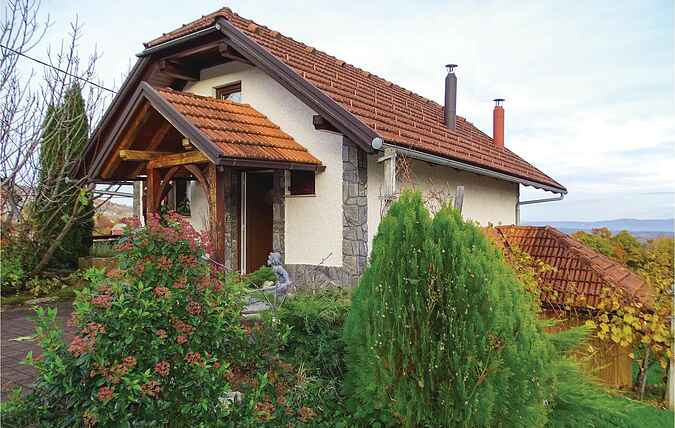 Holiday home nssse126
