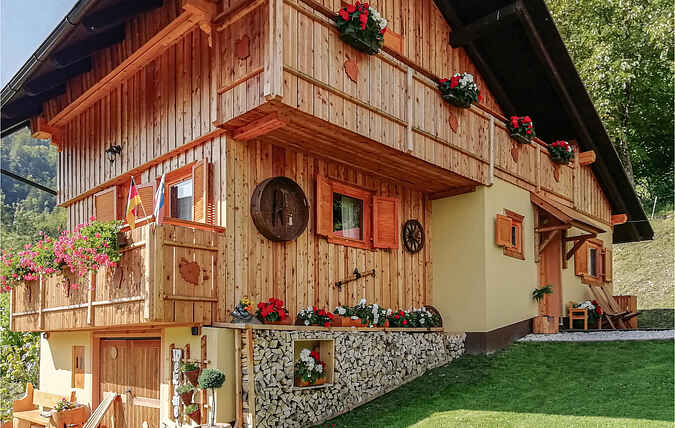 Holiday home nsssr144