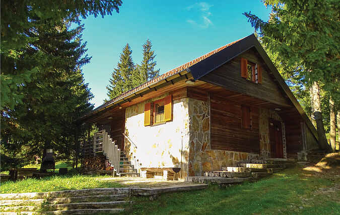 Holiday home nsssr153