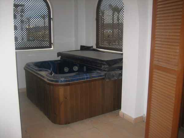 Apartment in Murcia