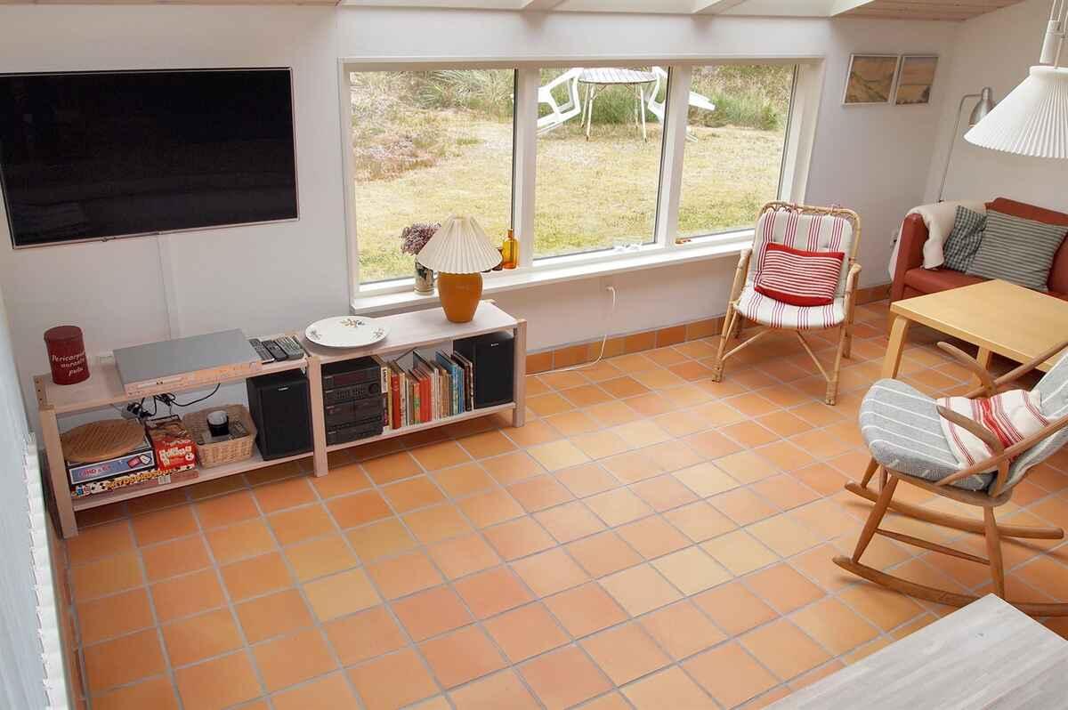ferienhaus in bl vand d nemark. Black Bedroom Furniture Sets. Home Design Ideas