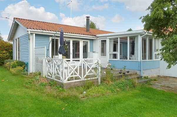 Holiday home in Risskov Ø