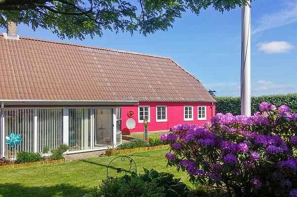 Sommerhus i Hjerpsted