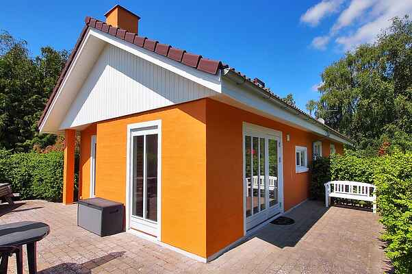 Holiday home in Skaverup Strand