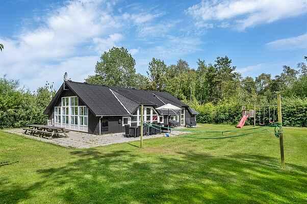 Sommerhus i Amtoft