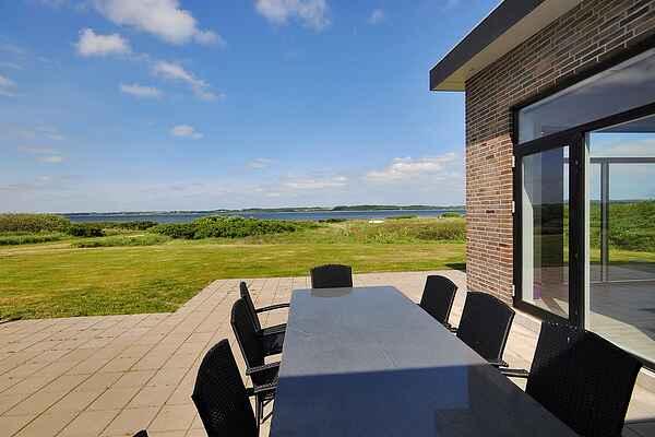 Casa vacanze in Sallingsund Strand