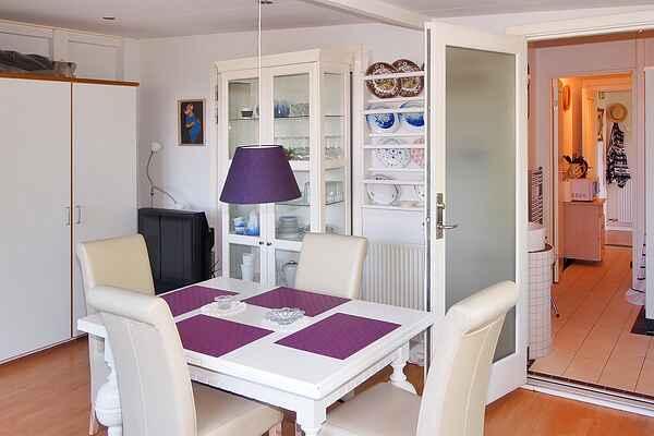 Apartamento en Solrød Strand