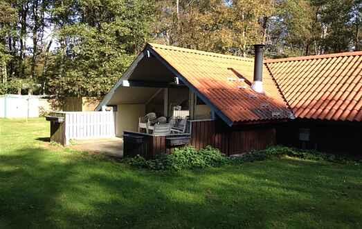 Sommerhus ss17100
