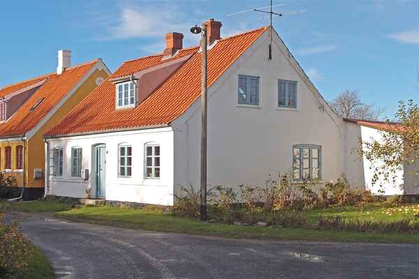 Holiday home in Rudkøbing
