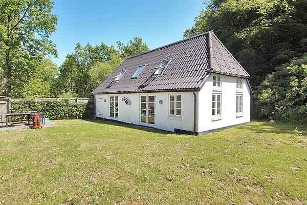 Sommerhus i Svendborg